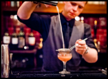 cocktail bartender hire Seattle