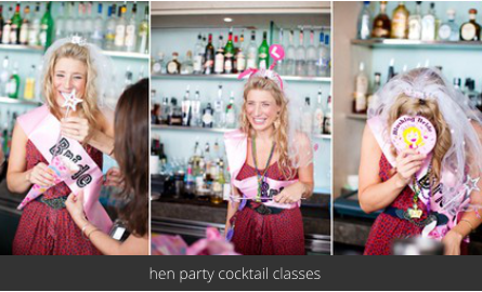 cocktail classes Birmingham