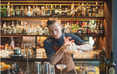 mixology classes in Phoenix
