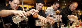 team building mixology classes las vegas