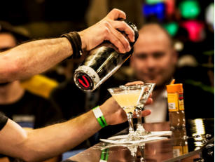 mixology classes in dc
