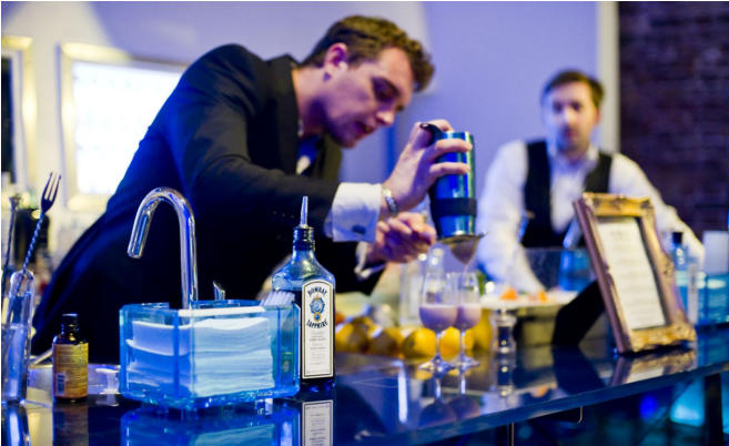 cocktail mixology classes Philadelphia