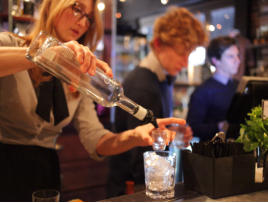 bartending classes Philly