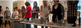 team building mixology classes Indianapolis