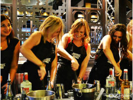 mixology classes for bachelorettes Indianapolis