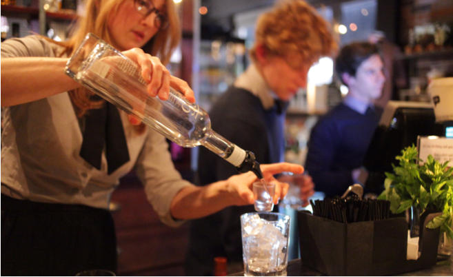 cocktail mixology classes NYC