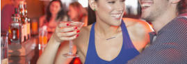 couples mixology classes Richmond