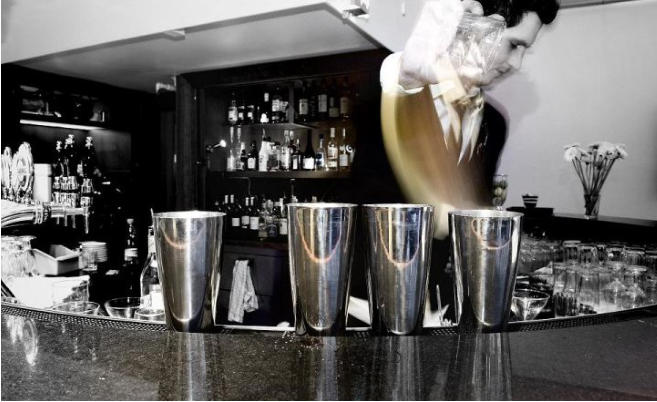 cocktail mixology classes Miami