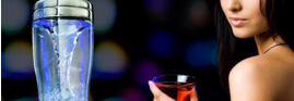couples mixology classes Raleigh