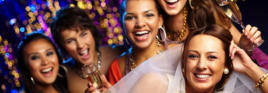bachelorette party mixology classes Columbus