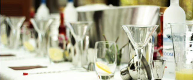 cocktail mixology classes Columbus