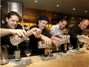 mixology classes in Madison