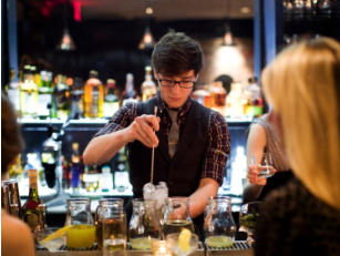 mixology events in Madison WI