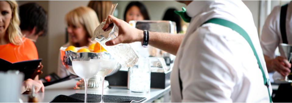 mixology classes Richmond